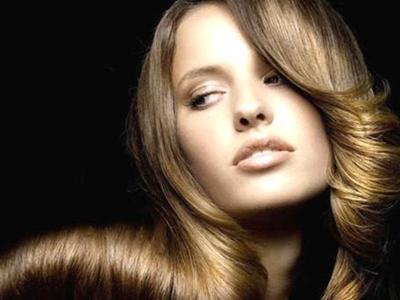 chăm sóc tóc dài mượt